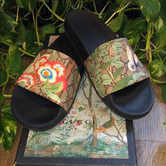 bb7df41bf73 Gucci Shoes - Gucci Supreme 🔥FLASH SALE🔥